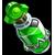 Green potion 8
