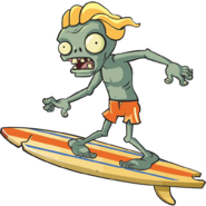 SurferZombieHD