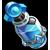 Blue potion 8