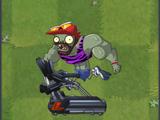 Cardio Zombie