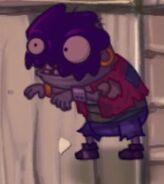 Poisoned Imp Pirate Zombie