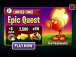 FirePeashooterEpicQuest