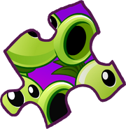 PUZZLE PIECE THREEPEATER