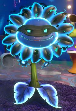 Shadow Flower GW2
