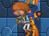 Disco Jetpack Zombie (PvZ: AS)