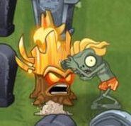 Torchwood Rage