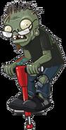 HD Pogo Zombie