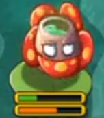 Rafflesia attacking