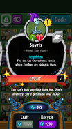 Root Spyris