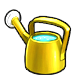 WateringCanGold