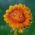 Flor de Fuego Icon
