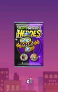Opening Impfinity Hero Pack