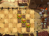 Save Our Seeds II (Wild West)
