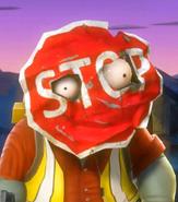 StopSignMask
