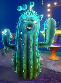 Cactus Poderoso GW2