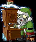 Feastivus Pianist Zombie
