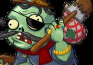 Grave Robber Zombie