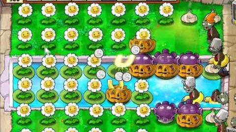 Plants Vs Zombies - Easy Gold - Last Stand (9 seeds)-1