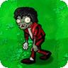 Stary Dancing Zombie