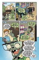 War and Peas Page 2