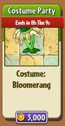 Bloomerang Elf Hat in Store