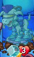 Hover-Goat 3000 frozen