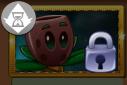 Olive Pit Locked