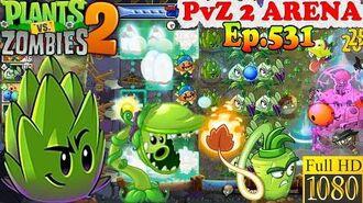 Plants vs. Zombies 2 ARENA - Dartichoke's Selective Season 2020 (Ep.531)