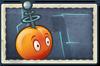 E.M.Peach New Far Future Seed Packet