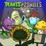 PvZ soundtrack