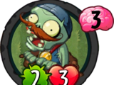 Zombie High Diver