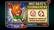 Hot Date's Tournament (Updated)