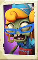 Ketchup Carrier PvZ3 portrait