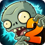 Plants Vs. Zombies™ 2 It's About Time Icon (Versions 4.8.1)