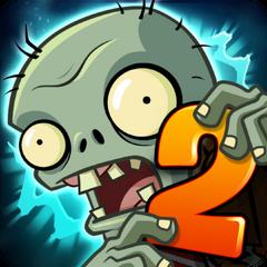 Biểu tượng trò chơi phiên bản 4.8.1 thứ hai (Từng được sử dụng trên Google Play)