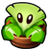 Dandellion Sprout 1
