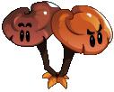 Double Head Mushroom HD