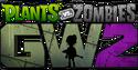 Plants vs Zombies GW2 Logo
