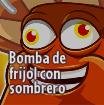 LANZAGUISANTES gw2 3 Bomba de Frijol con Sombrero