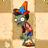 Pompadour Conehead2
