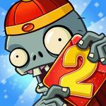 植物大战僵尸2 Square Icon (Versions 2.3.5)