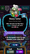 CheeseCutterStats