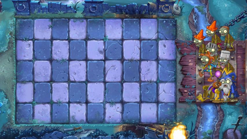 strategy & tactics dark ages walkthrough