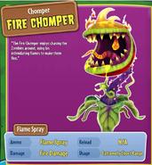 FireChomper