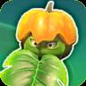 Leaf Shield WeedGW2
