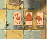 Shrunken Camel Zombies