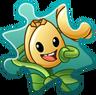 Tulip Trumpeter Costume Puzzle Piece