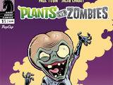 Plants vs. Zombies: Garden Warfare (comic)