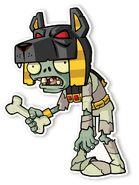 PVZ2 AE Zombie Levantador de tumbas