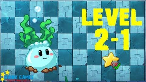 East Sea Dragon Palace - Level 2-1